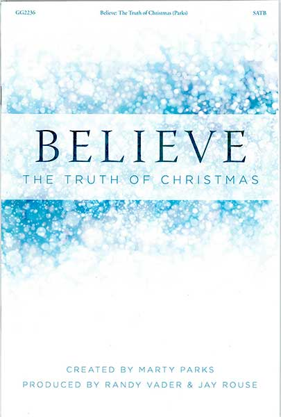 Believe: The Truth of Christmas