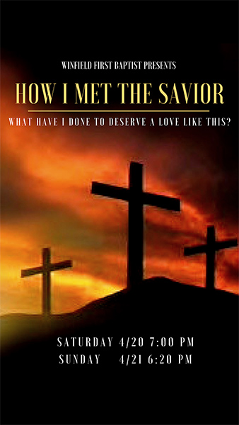 How I Met the Savior