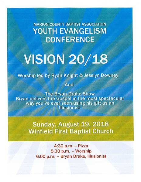 Youth Evangelism Conference